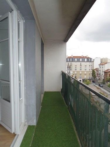 Affitto appartamento Vincennes 847€ CC - Fotografia 4