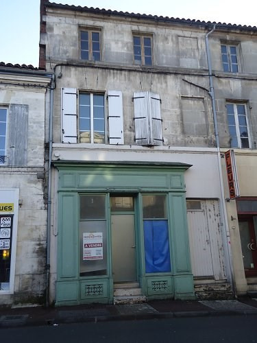 Vente immeuble Cognac 75 950€ - Photo 3