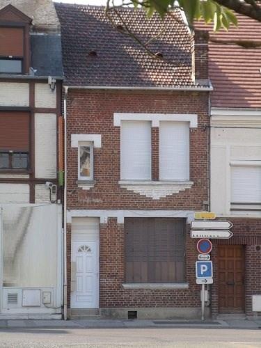 Produit d'investissement immeuble Grandvilliers 199000€ - Photo 1