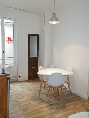 Affitto appartamento Vincennes 750€ +CH - Fotografia 1