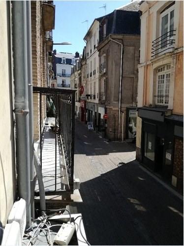 Verkauf wohnung Dieppe 129000€ - Fotografie 4