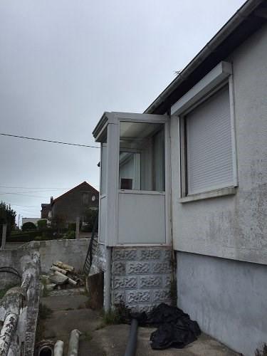 Sale house / villa Neuville les dieppe 108000€ - Picture 2