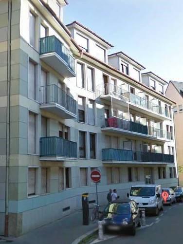 Alquiler  apartamento Strasbourg 430€ CC - Fotografía 1