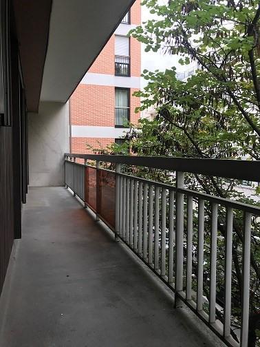 Location appartement Boulogne 1350€ CC - Photo 3