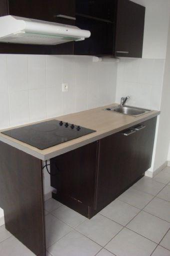 Rental apartment Pau 453€ CC - Picture 1