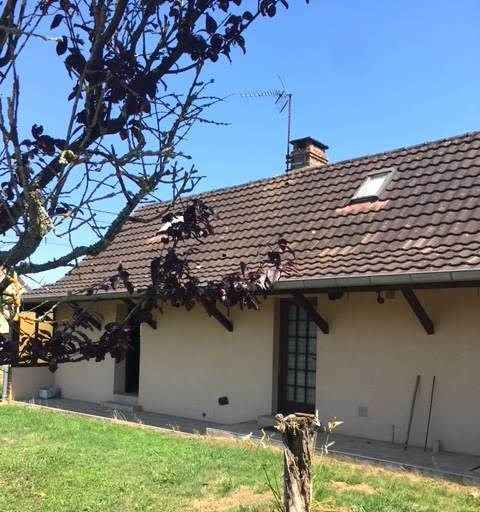 Sale house / villa Baudrieres 109 000€ - Picture 3