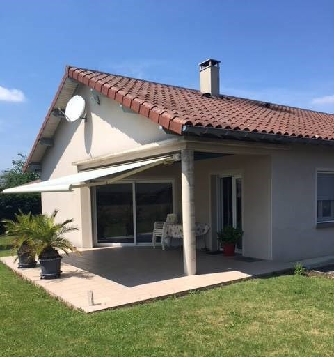 Sale house / villa Cuisery 10 minutes 200000€ - Picture 2