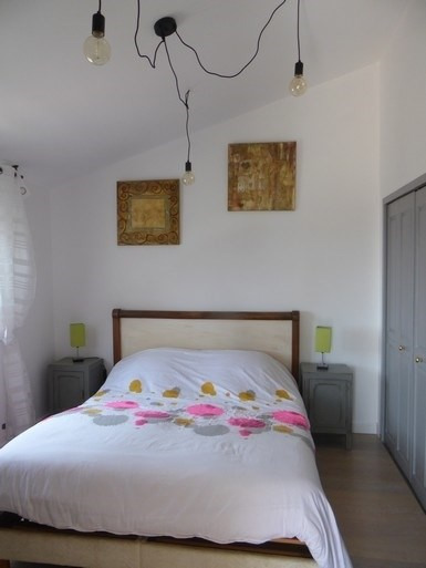 Vacation rental apartment Saint-cyr-sur-mer 480€ - Picture 9