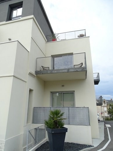Venta  apartamento Lacanau ocean 180000€ - Fotografía 3