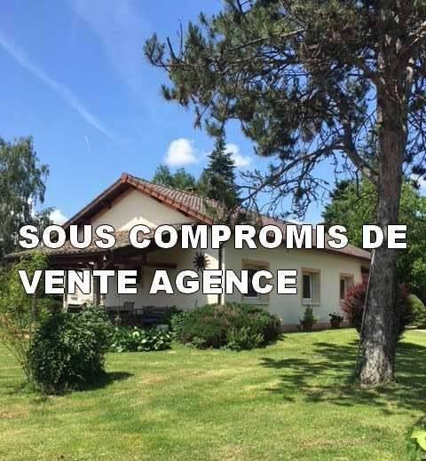 Vente maison / villa Romenay 199000€ - Photo 1