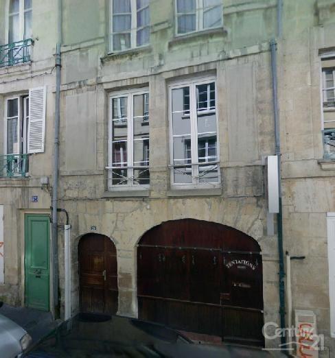 Locação apartamento 14 370€ CC - Fotografia 1