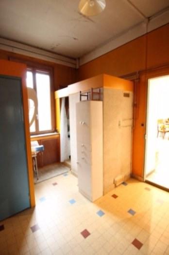 Vente maison / villa Les abrets 187500€ - Photo 5