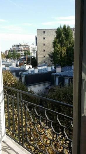 Vente appartement Paris 16ème 352000€ - Photo 2