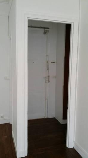 Vente appartement Paris 16ème 352000€ - Photo 3