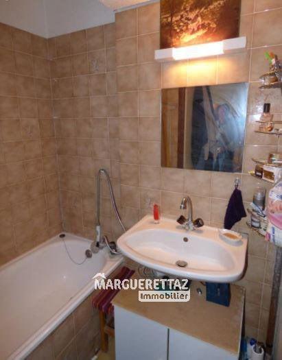 Vente appartement Habère-poche 64000€ - Photo 7