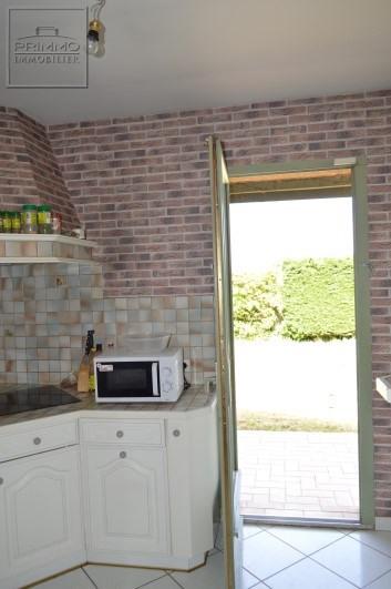 Sale house / villa Lissieu 432000€ - Picture 7
