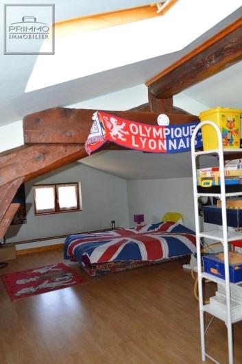 Vente maison / villa Chasselay 280000€ - Photo 8