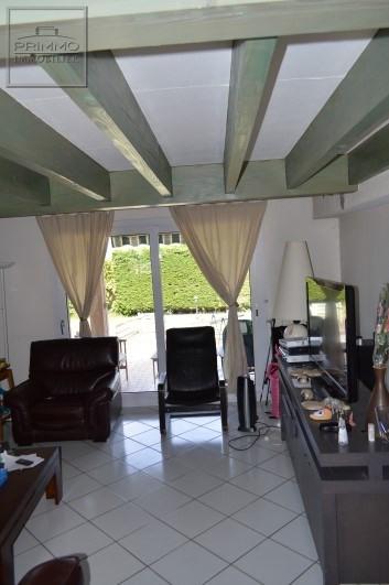 Sale house / villa Lissieu 432000€ - Picture 6