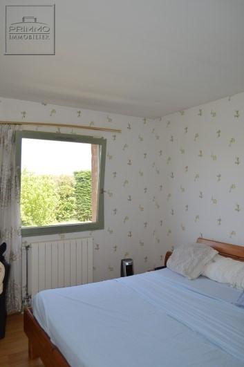 Sale house / villa Lissieu 432000€ - Picture 3