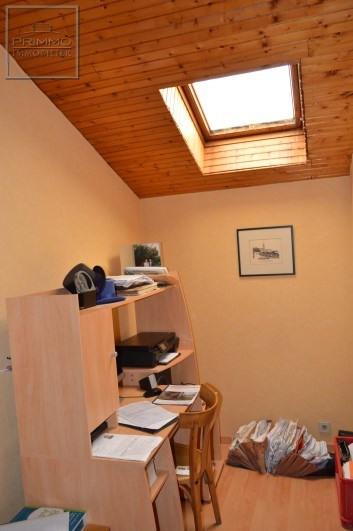 Vente maison / villa Chasselay 298000€ - Photo 11