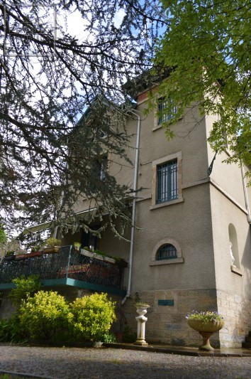 Deluxe sale house / villa Arbresle (l') 580000€ - Picture 3