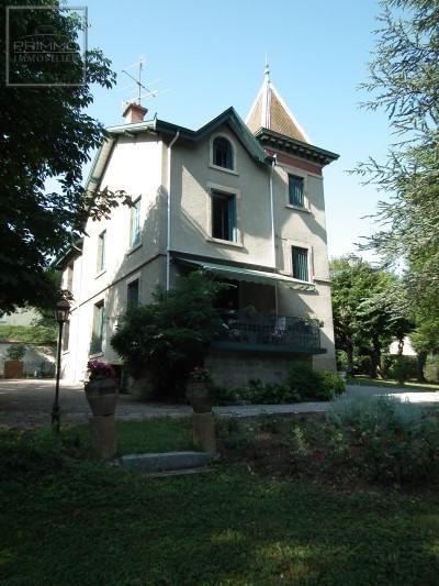 Deluxe sale house / villa Arbresle (l') 750000€ - Picture 5