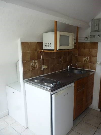 Rental apartment Lisieux 249€ CC - Picture 5