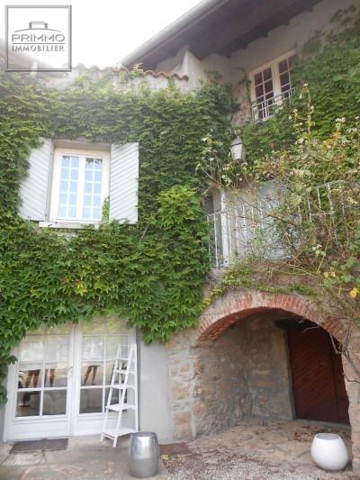 Sale house / villa Saint genis les ollieres 760000€ - Picture 8