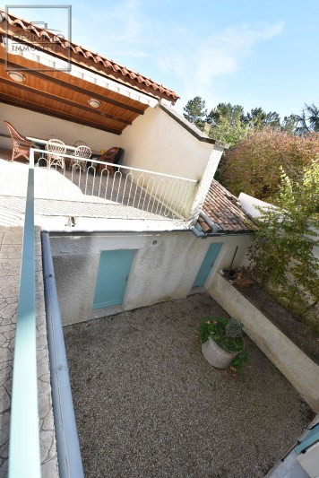 Deluxe sale house / villa Chasselay 730000€ - Picture 14