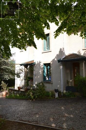 Deluxe sale house / villa Arbresle (l') 580000€ - Picture 2