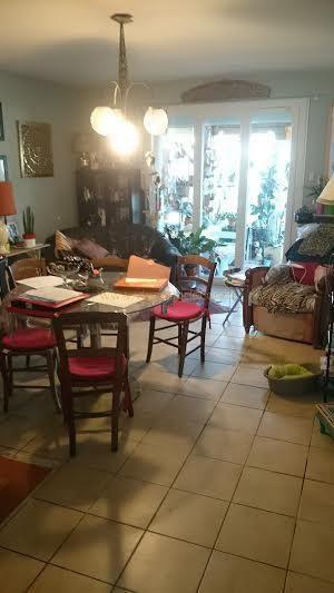 Lijfrente  huis Aussonne 55000€ - Foto 5