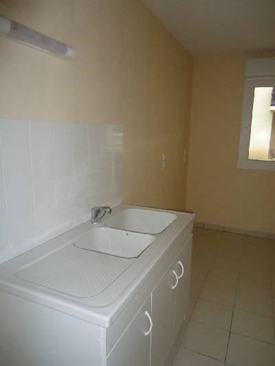 Vente appartement Lisieux 75000€ - Photo 4