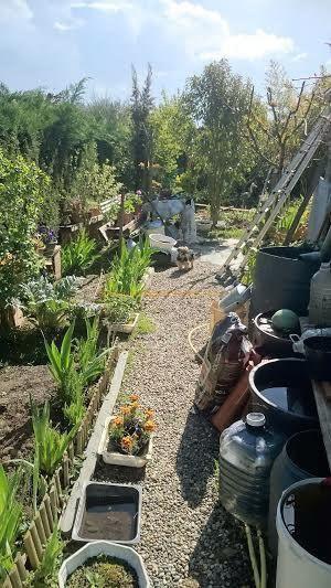 Lijfrente  huis Aussonne 55000€ - Foto 1