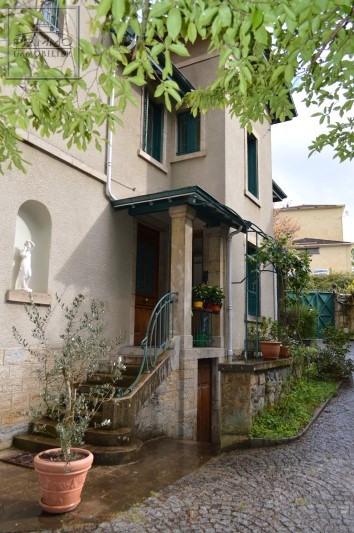 Deluxe sale house / villa Arbresle (l') 580000€ - Picture 7