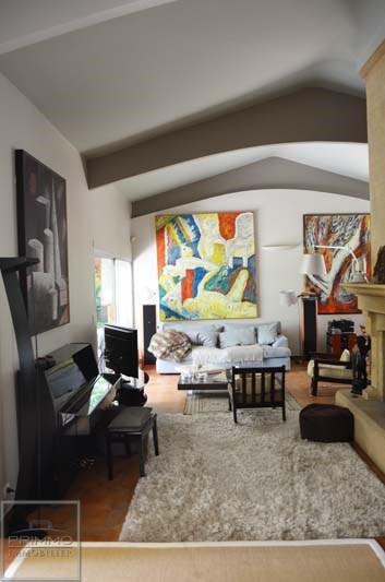 Deluxe sale house / villa Saint cyr au mont d'or 835000€ - Picture 13