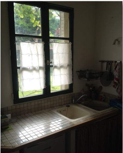 Location appartement Versailles 855€ CC - Photo 1
