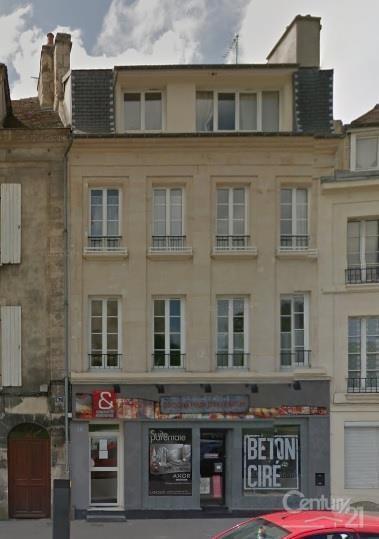 出租 公寓 Caen 427€ CC - 照片 1
