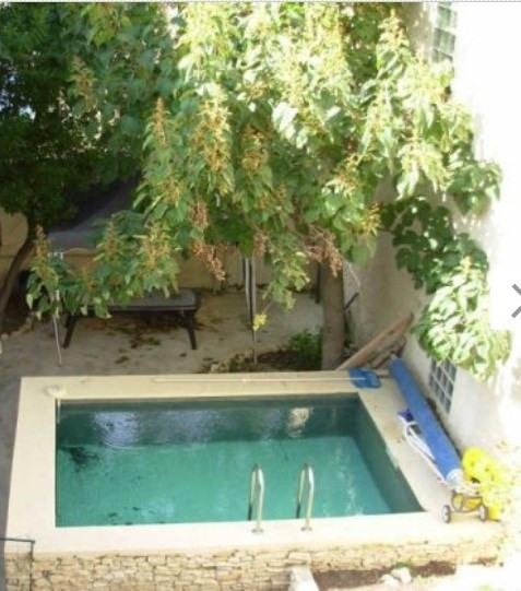 Vente maison / villa Sorgues 258000€ - Photo 2
