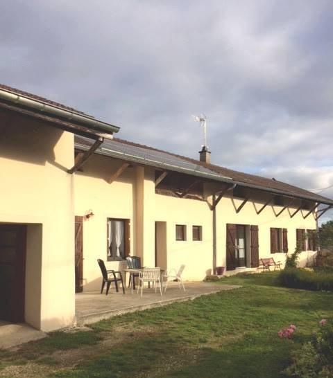 Vente maison / villa Cuisery 2 mns 203000€ - Photo 1