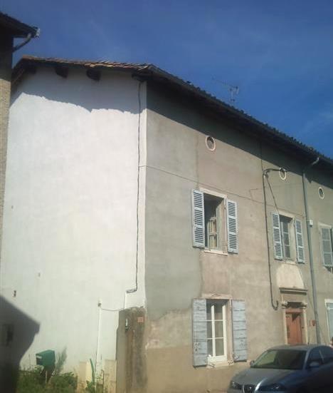 Location appartement Fareins 595,34€ CC - Photo 1