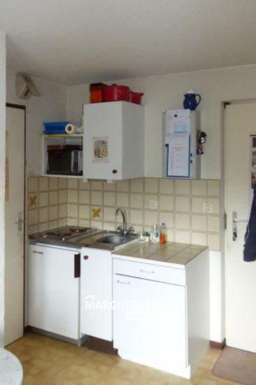 Vente appartement Habère-poche 64000€ - Photo 4