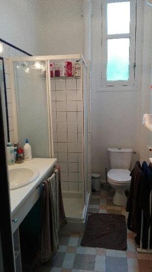 Sale apartment Carcassonne 80000€ - Picture 7