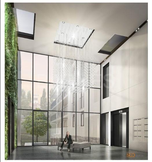 Deluxe sale apartment Lyon 5ème 450000€ - Picture 4