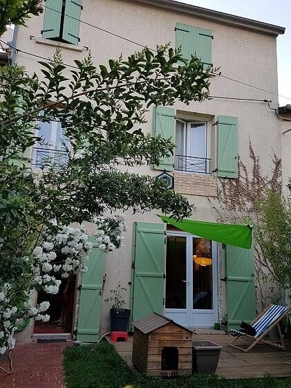 Sale house / villa Chambly 220000€ - Picture 2