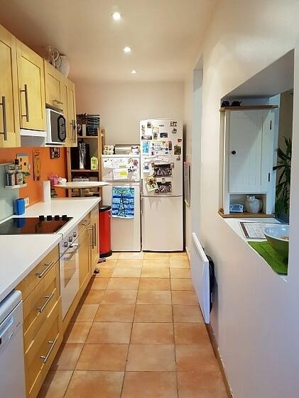 Sale house / villa Chambly 220000€ - Picture 3