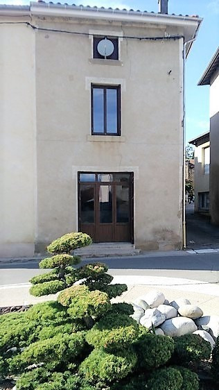 Vente maison / villa Mours-saint-eusèbe 125000€ - Photo 8