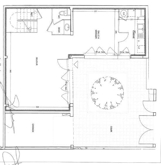 Vente maison / villa Maisons-alfort 735000€ - Photo 10