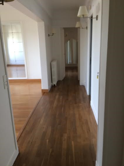Alquiler  apartamento Neuilly-sur-seine 4900€ CC - Fotografía 7