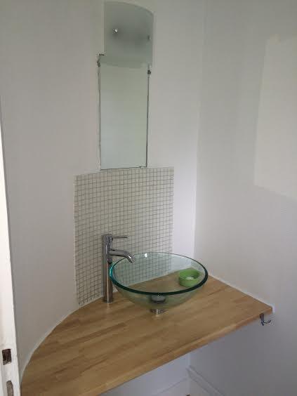 Rental apartment Nanterre 1750€ CC - Picture 6