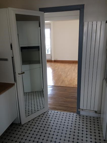 Alquiler  apartamento Neuilly-sur-seine 4900€ CC - Fotografía 10